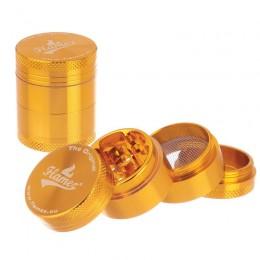 Flamez grinder 40mm 4parti oro