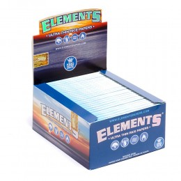 ELEMENTS KING SIZE SLIM LUNGHE