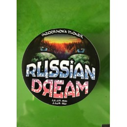 RUSSIAN DREAM 2GR