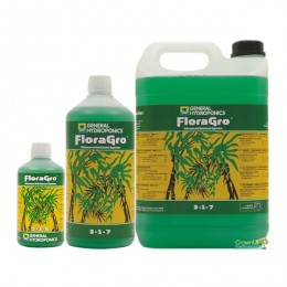 FLORA GROW GHE 1LT