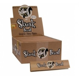 Skunk brand cartine slim