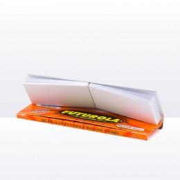 BOX CARTINE FUTUROLA CARTINE+FILTRI 26PZ