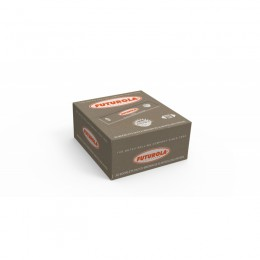 BOX CARTINE FUTUROLA BROWN ARANCIONI 50PZ