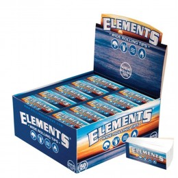 BOX FILTRI ELEMENTS 50 PCS