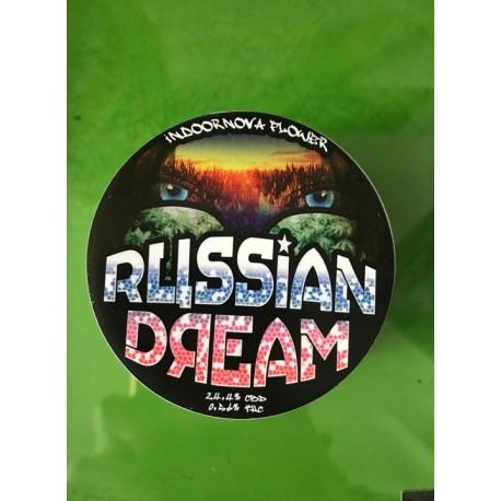 RUSSIAN DREAM 2GR
