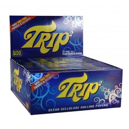 CARTINE CELLULOSA TRIP2 KING SIZE – BOX