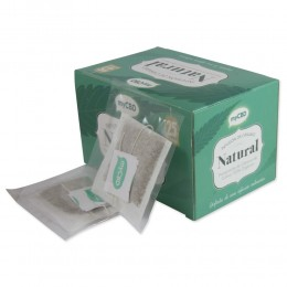 MY CBD TEA INFUSION - NATURALE - 25 BUSTINE