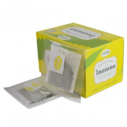 MYCBD TEA INFUSION - IMMUNO - 25 BAGS