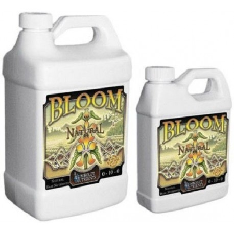 BLOOM NATURAL 1lt