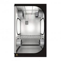 ARMARIO DARK ROOM R3.0 WIDE 150X90X200 CM