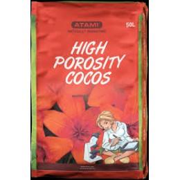HIGH POROSITY COCOS 50 L.