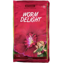 WORM DELIGHT 20L