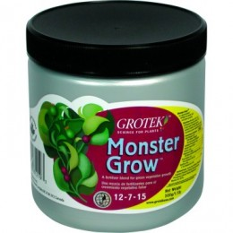 MONSTER GROW PRO 130GR