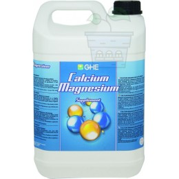 CALCIUM MAGNESIUM SUPPLEMENT 10 L