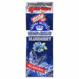 BLUNT HEMPARILLO BLUEBERRY (MIRTILLI) (15 X 4 UNITÀ)
