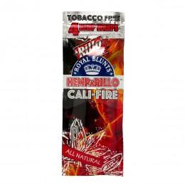 BLUNT HEMPARILLO CALI-FIRE (CANNELLA) (15 X 4 UNITÀ)